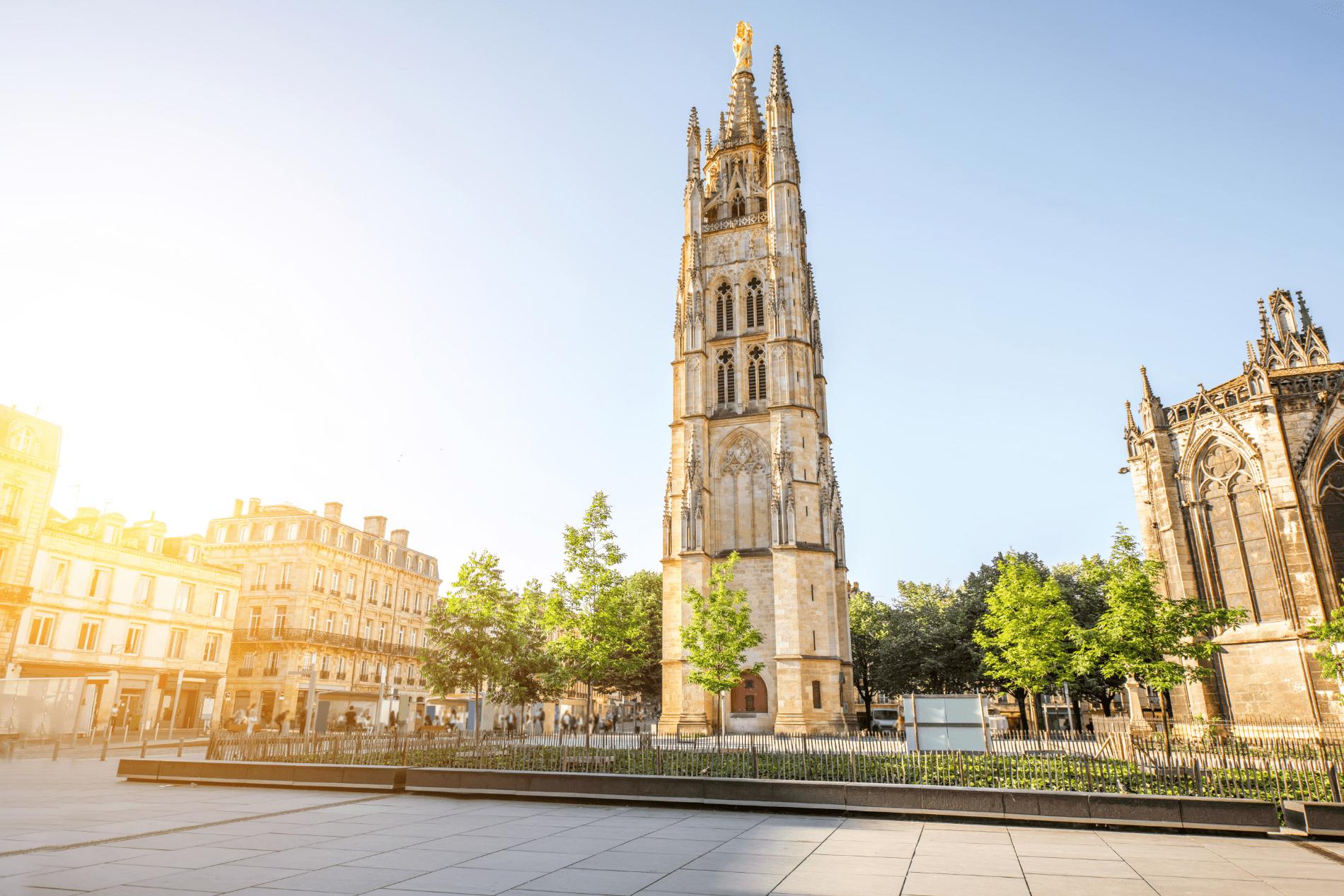 Photo of Que faire à Bordeaux cette semaine ?