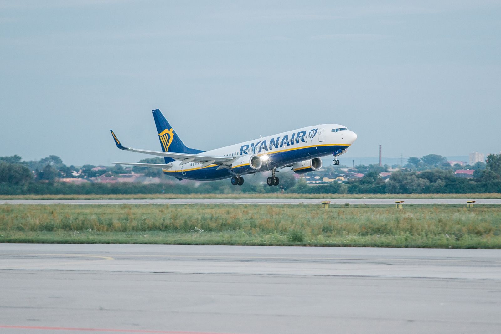 Photo of Promo : Ryanair propose des vols à 19,99 € pendant 2 jours !