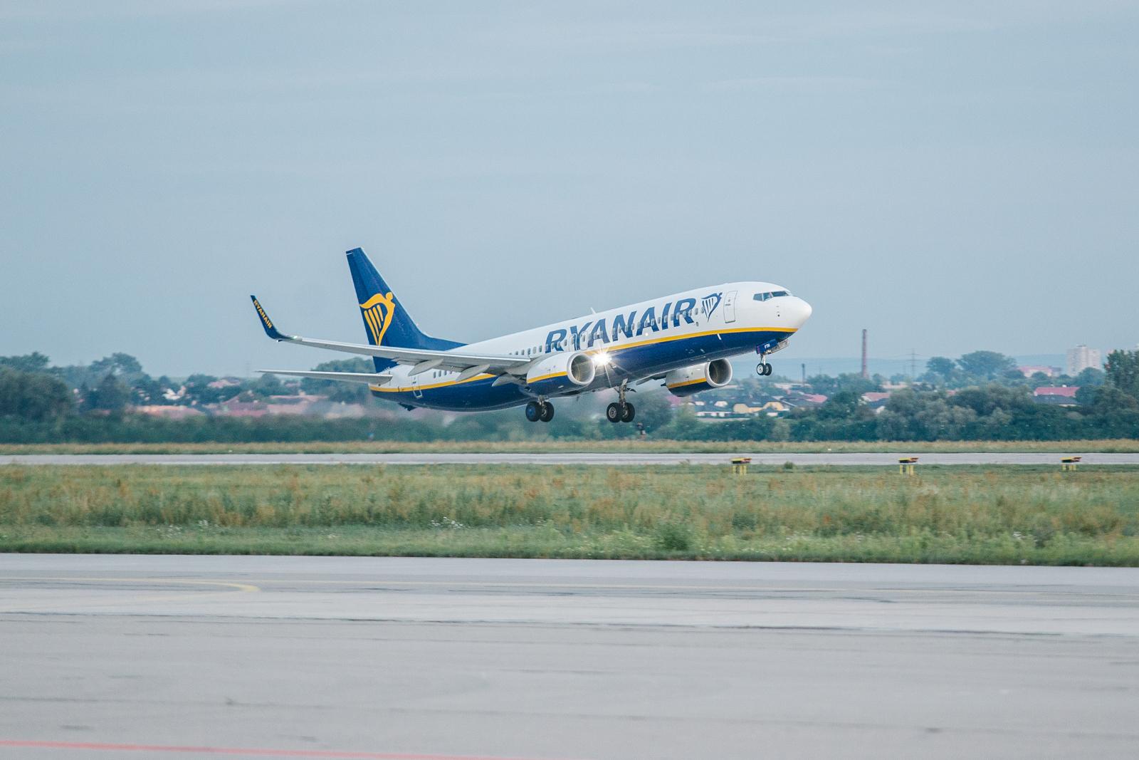Photo of Ryanair et EasyJet proposent des offres à tout petits prix cet été