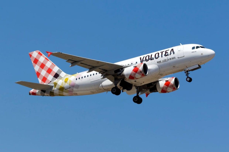Photo of Volotea ouvre trois nouvelles lignes au départ de Bordeaux !