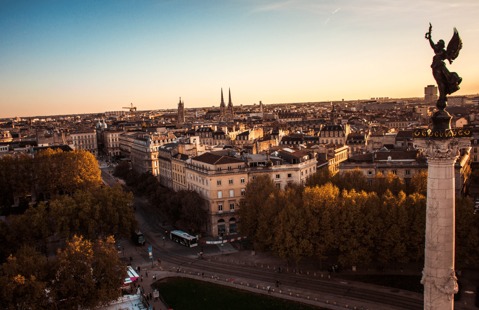 Photo of Quoi faire à Bordeaux cette semaine du 24 décembre ?