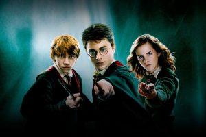 Harry Potter escape game
