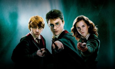 boutique Harry Potter bordeaux