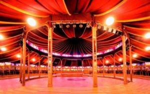club Paradisio Bordeaux samedi