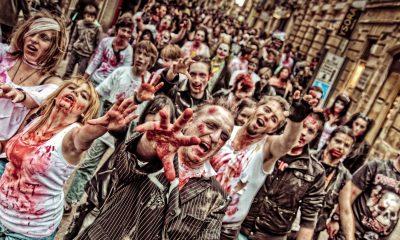 zombie walk bordeaux ce week-end