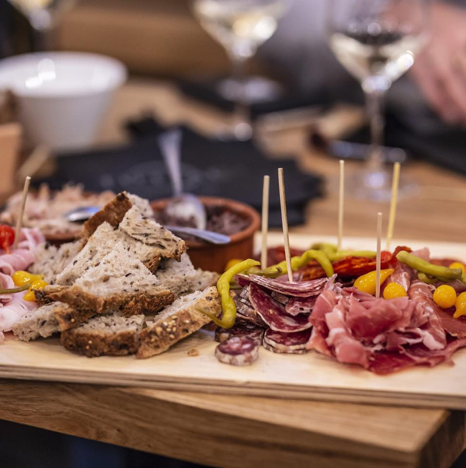 Photo of Les vignerons Tutiac ont ouvert leur bar à vin à Bordeaux