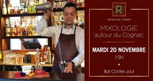 soirée cocktails Bordeaux