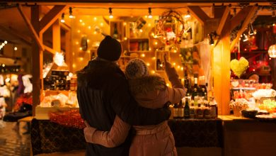 Photo of Les plus beaux marchés de Noël à découvrir en Gironde