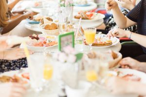 brunch corse ce week-end à Bordeaux
