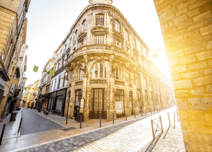 selection week-end Bordeaux