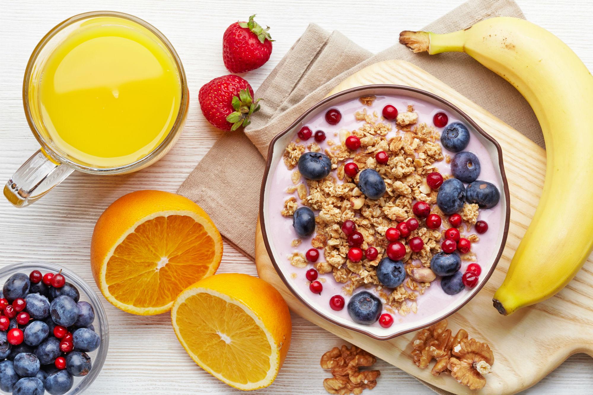 Photo of Faites vous livrer le brunch ou le petit déjeuner