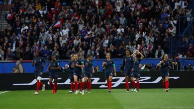 Photo of L'équipe de France féminine de football jouera à Bordeaux ce samedi