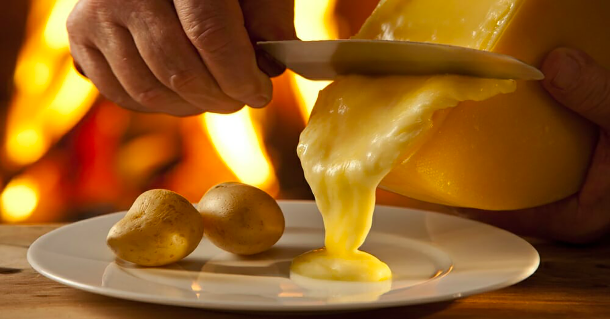 Photo of Raclette à volonté à la Bordeaux Beer Factory