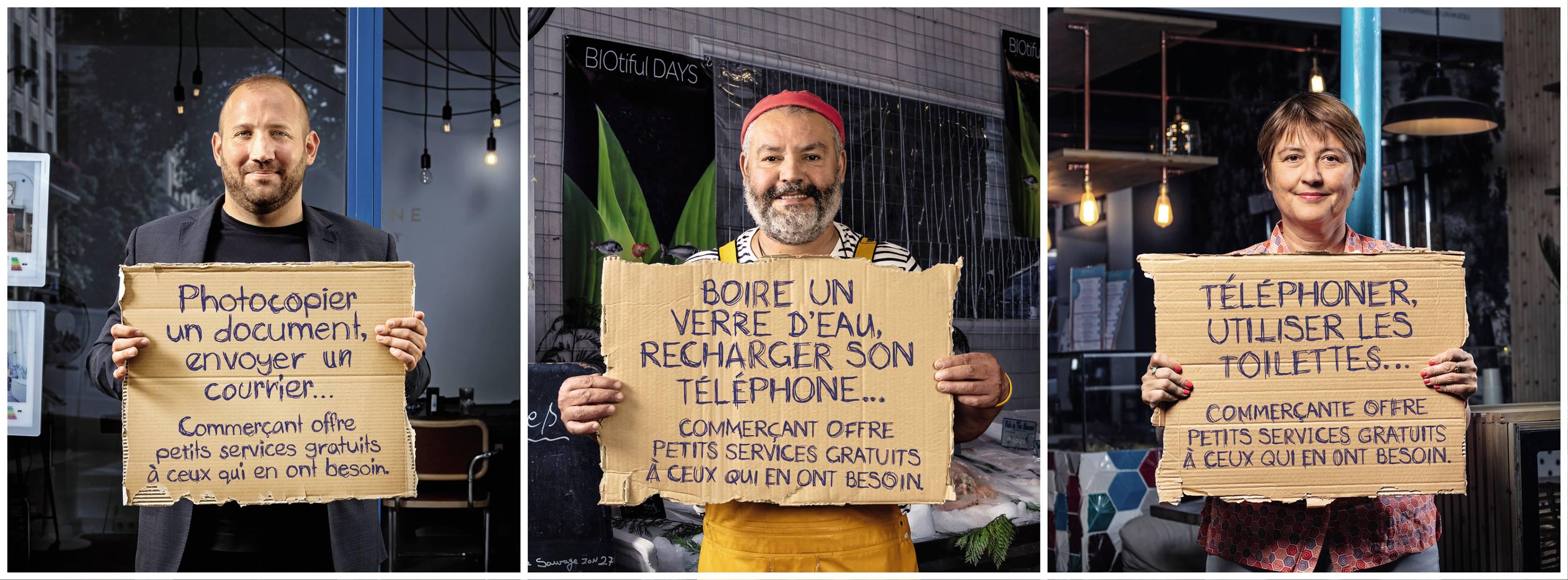 Photo of Le Carillon, le réseau d'entraide pour les sans-abris a besoin de vous