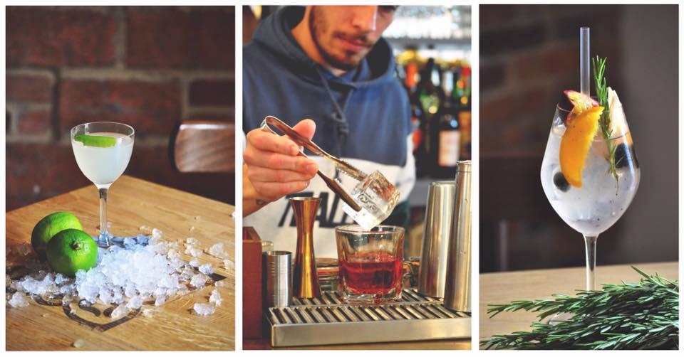 Photo of Soirée cocktails aux Halles de Bacalan