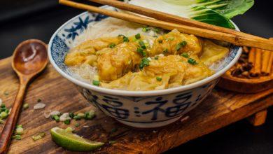Photo of BORDEAUX Victoire : 5 Saveurs, un restaurant chinois à tester d'urgence