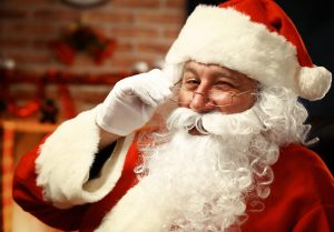 Père Noël Bordeaux