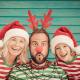 Noël famille Bordeaux