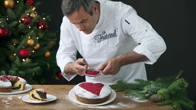 Photo of Le Fraternel : un gâteau solidaire et gourmand disponible dans la Métropole