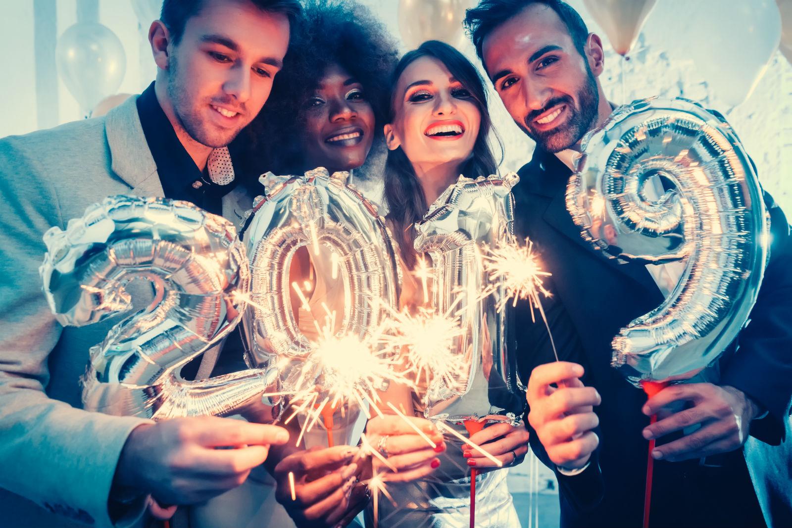 Photo of 10 idées de réveillon à Bordeaux et ses alentours pour fêter la nouvelle année