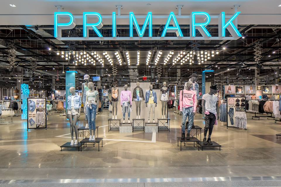 Photo of L'ouverture de Primark Bordeaux se fera en avril !