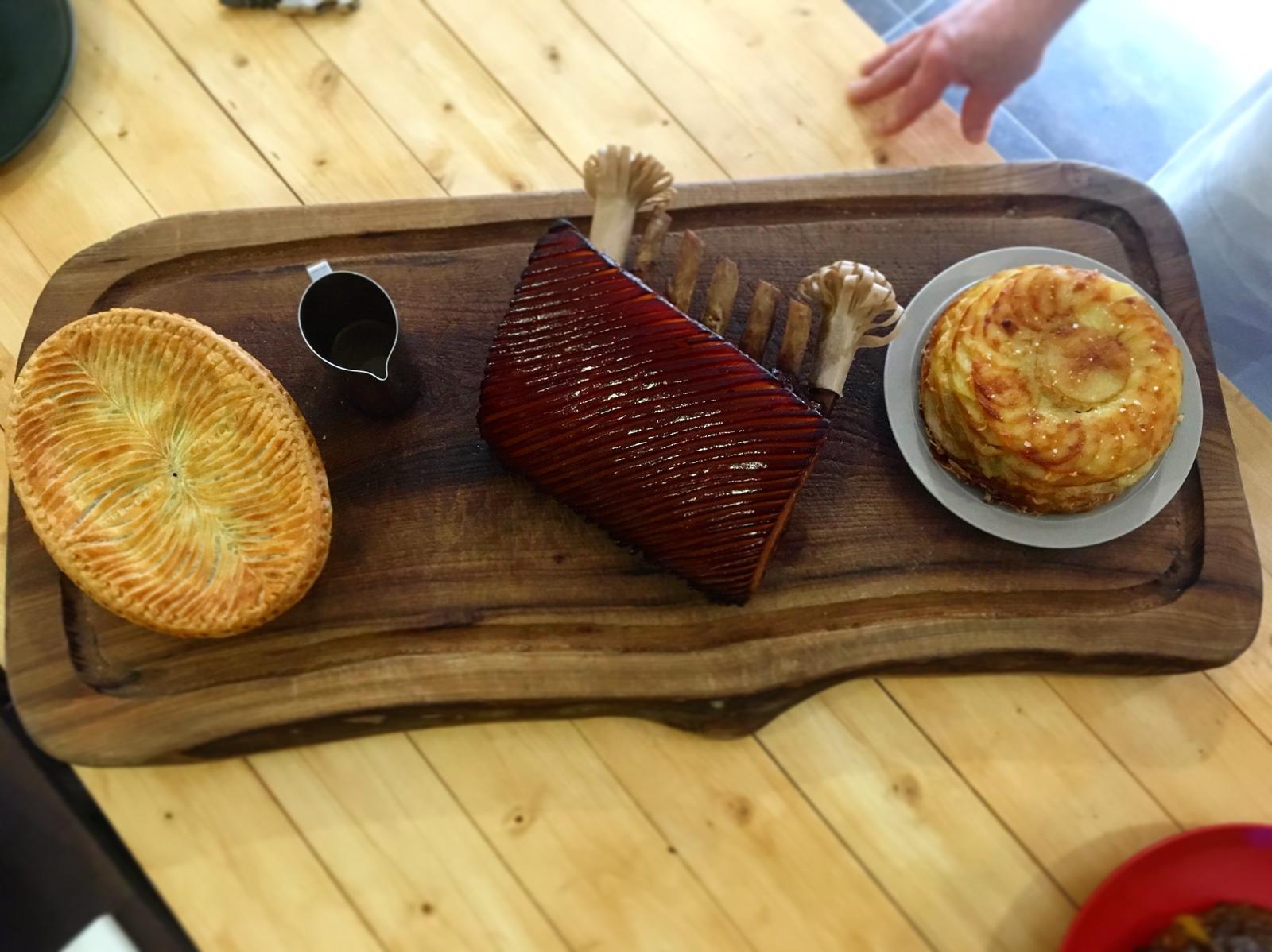 Photo of Ouverture d'un restaurant éphémère par les étudiants de Ferrandi