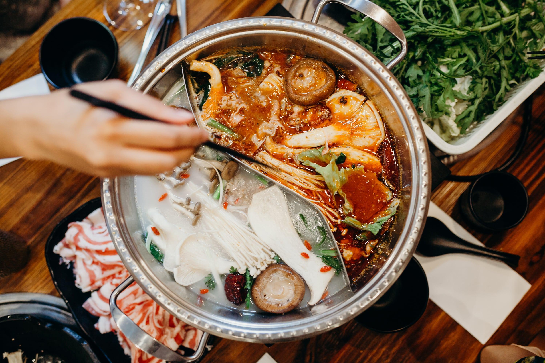 Photo of Découvrez les délicieuses fondues chinoises de Chez Kimmie