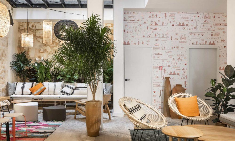 une nouvelle auberge de jeunesse a ouvert bordeaux quoi faire bordeaux. Black Bedroom Furniture Sets. Home Design Ideas
