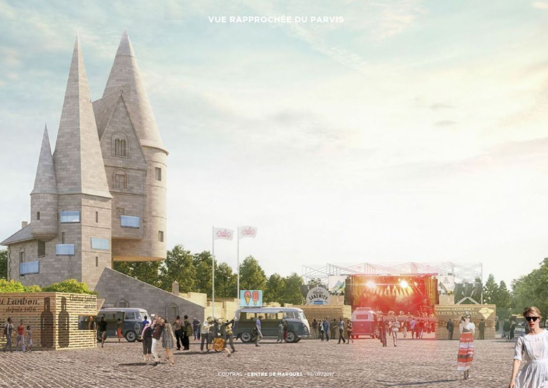 Photo of Un Village de marques va voir le jour en Gironde