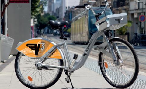 Photo of Aucun vélo V3 ne sera disponible ce mercredi à Bordeaux