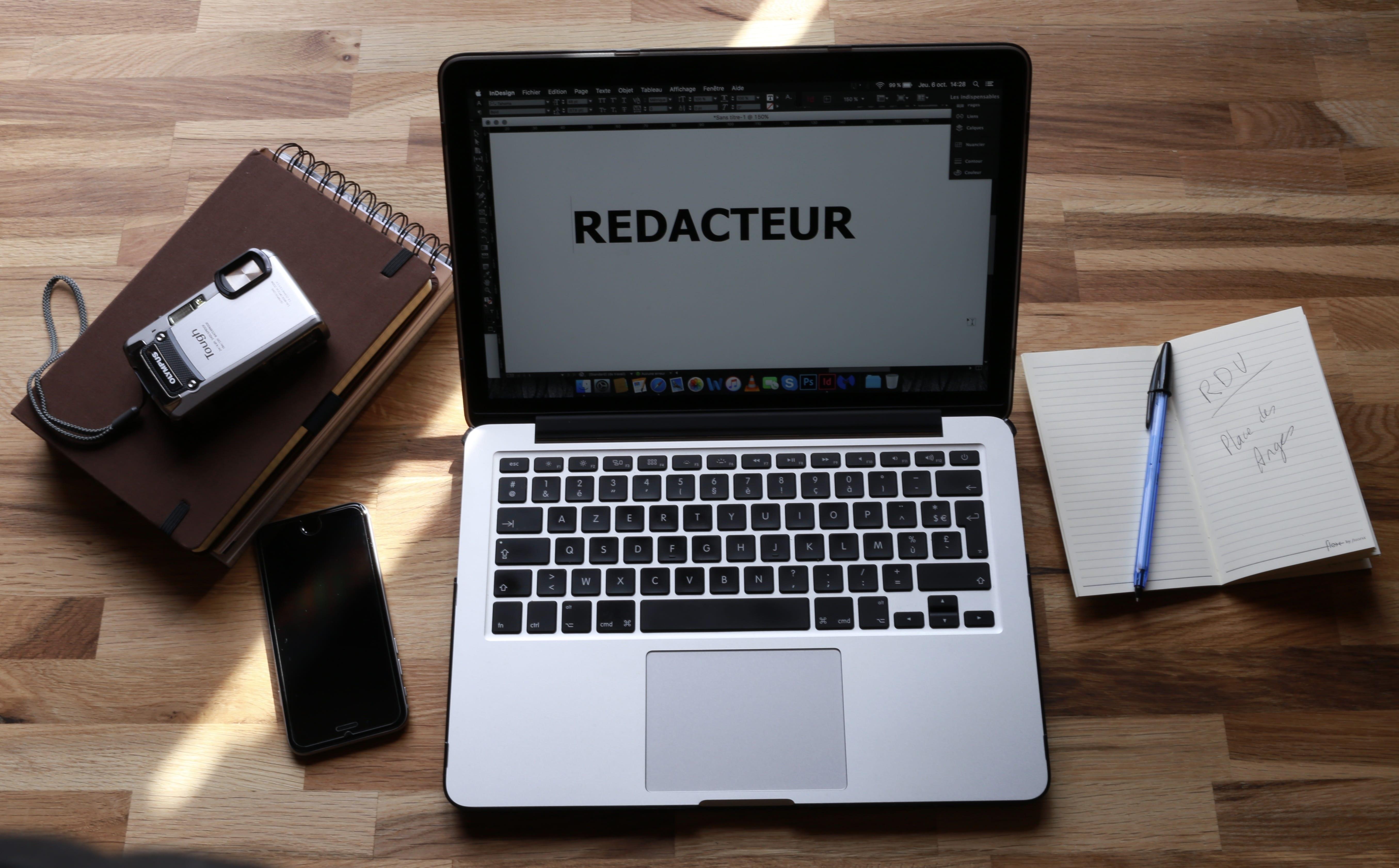 Photo of Quoi faire à Bordeaux cherche un rédacteur Web