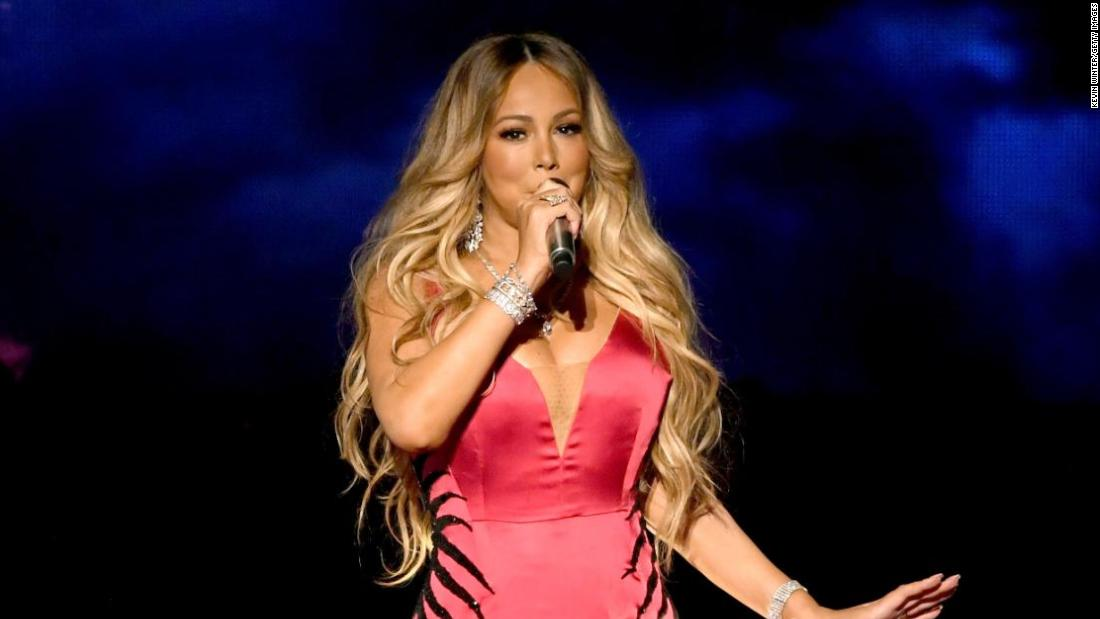 Photo of Mariah Carey donnera un concert à Bordeaux
