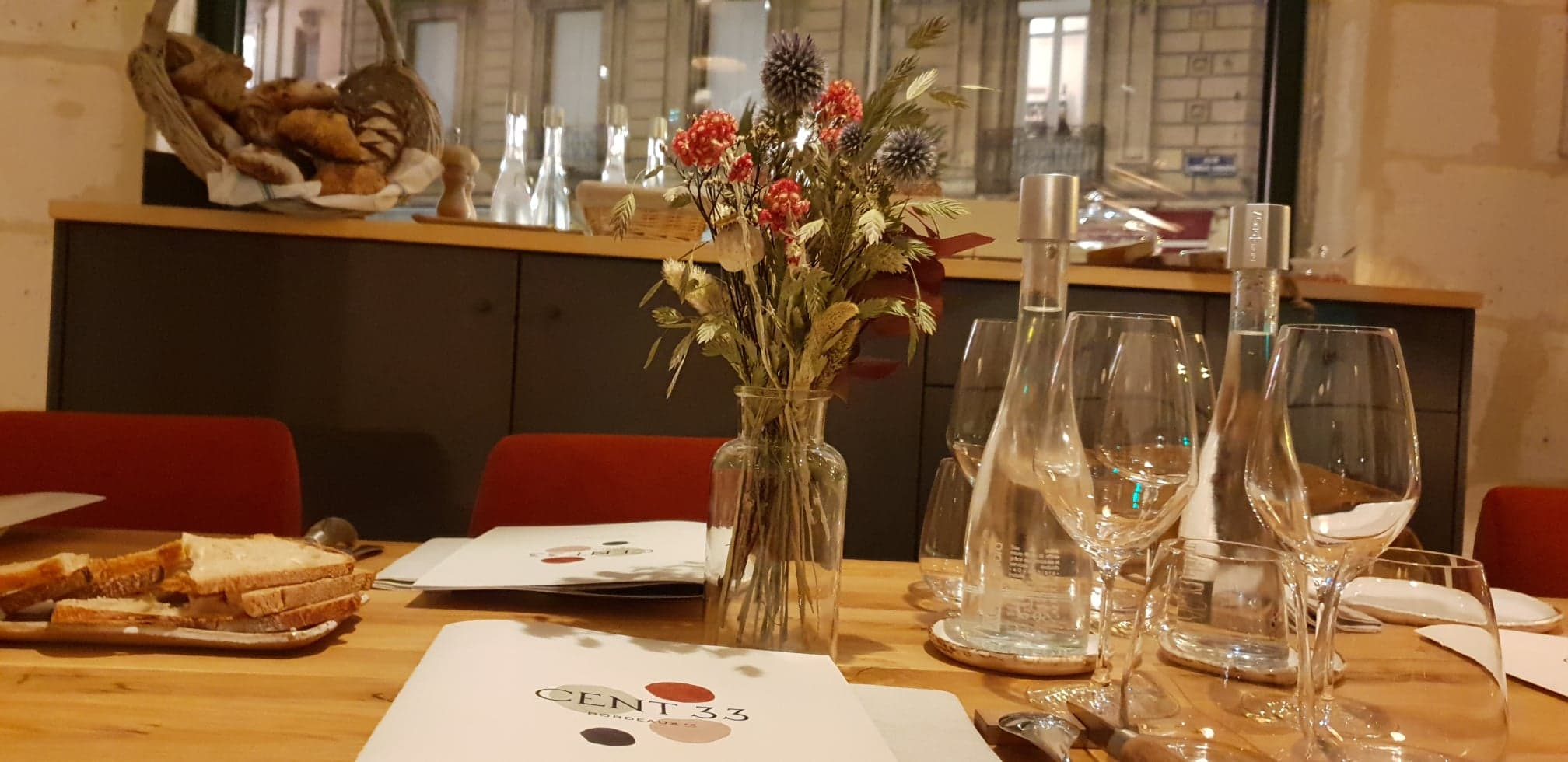 Photo of Cent33 : le sharing-concept gastronomique
