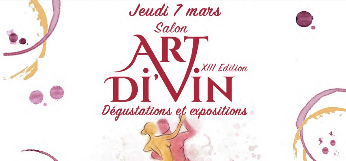 Photo of Découvrez le salon Art Di'Vin
