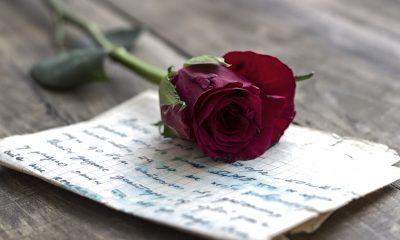 lettre d' amour Mollat