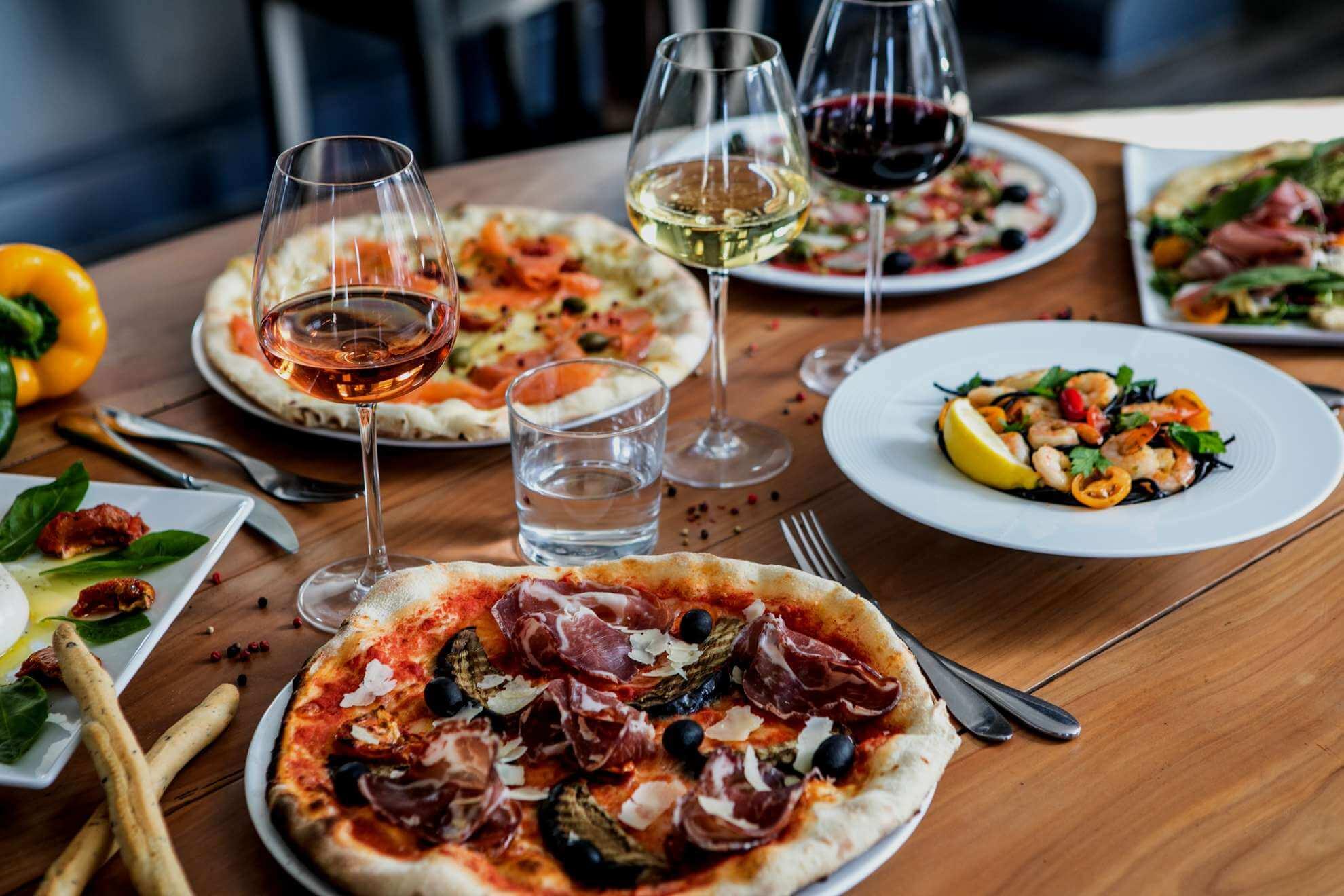 Photo of La Casa Ferretti : toute l'Italie dans votre assiette