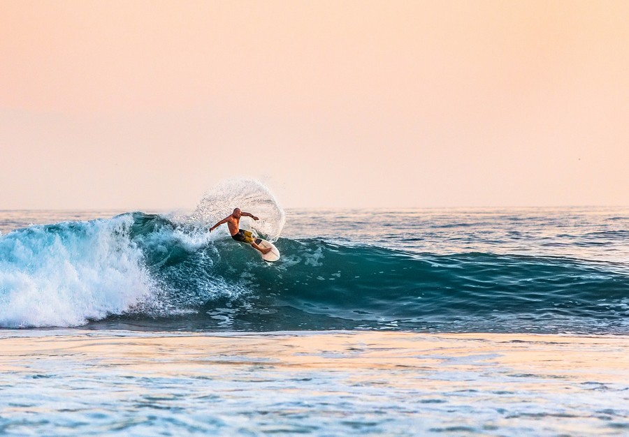 Photo of JO 2024 : Des épreuves de surf en aquitaine ?