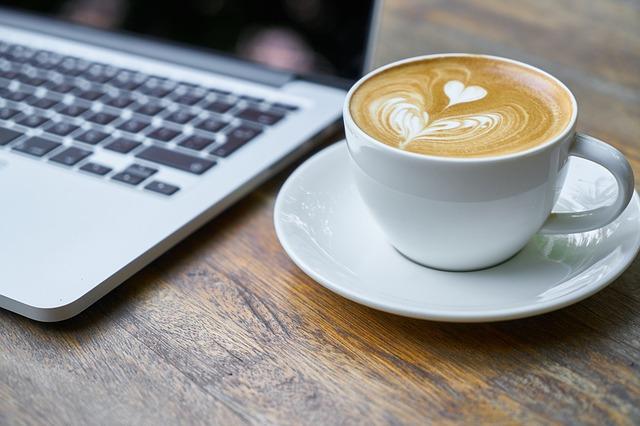 Photo of 6 cafés avec wifi  pour travailler sereinement