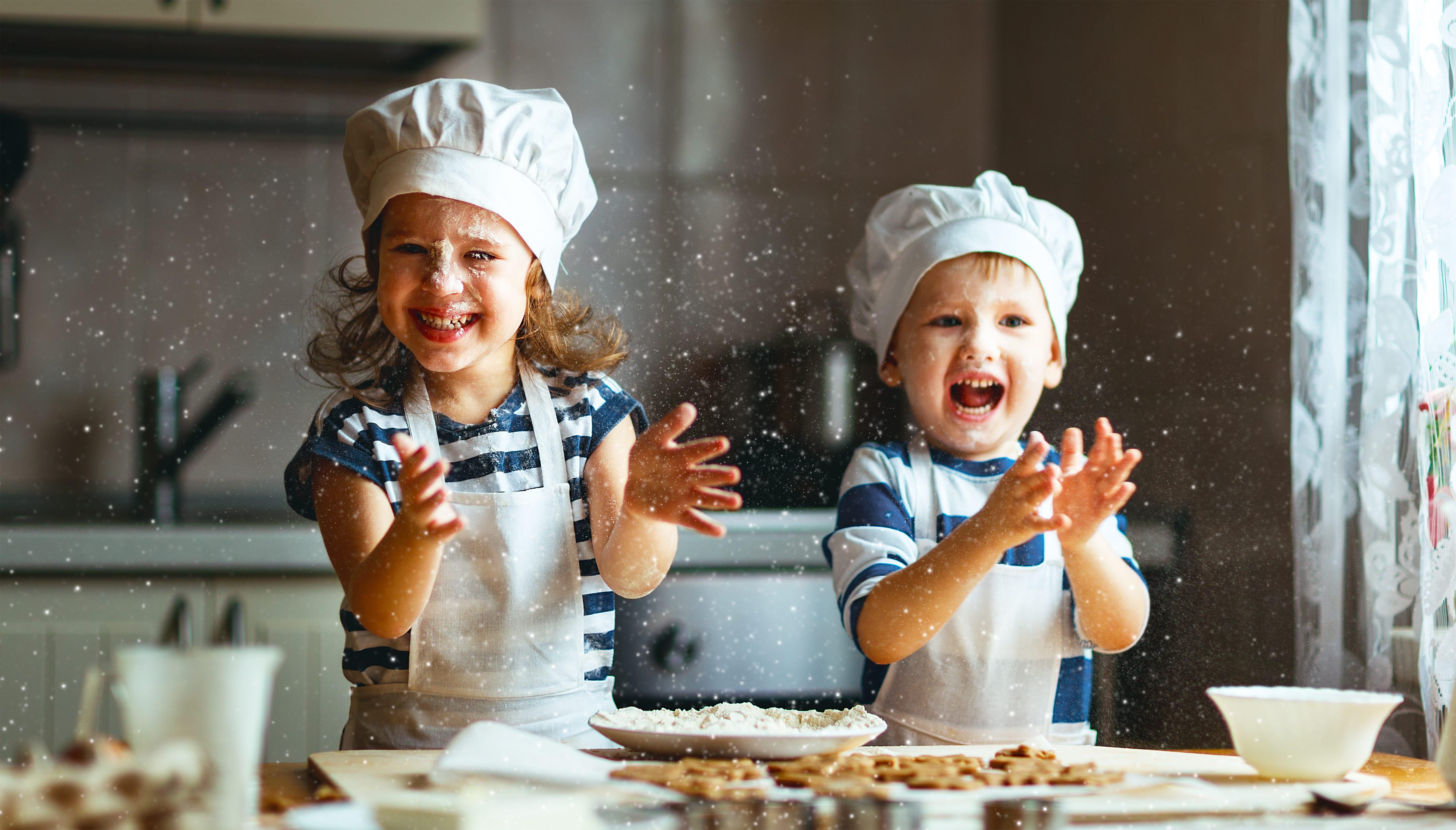 Photo of Le Saint-James propose des ateliers pâtisserie pour les enfants