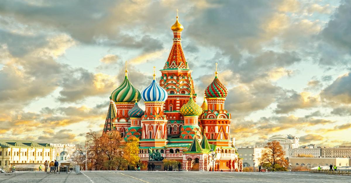 Photo of Bientôt des vols directs vers Moscou au départ de Bordeaux