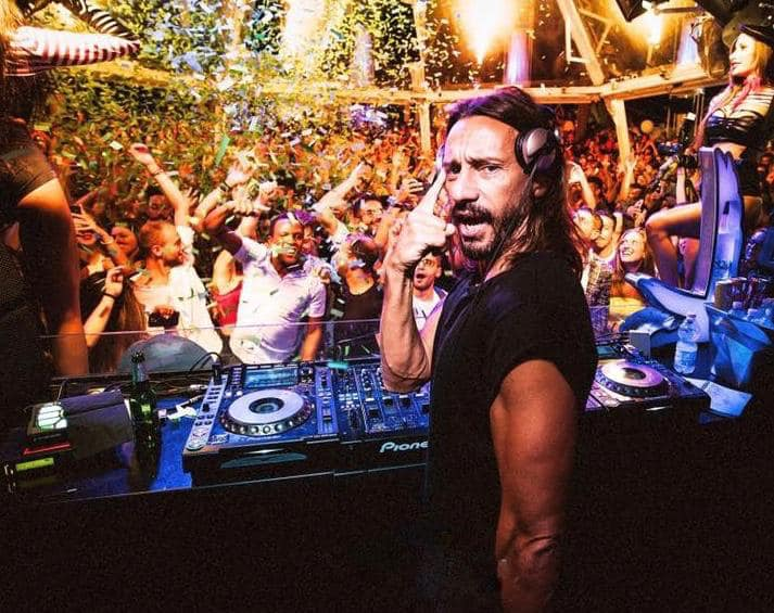 Photo of Bob Sinclar sera à l'affiche du festival ODP de Talence