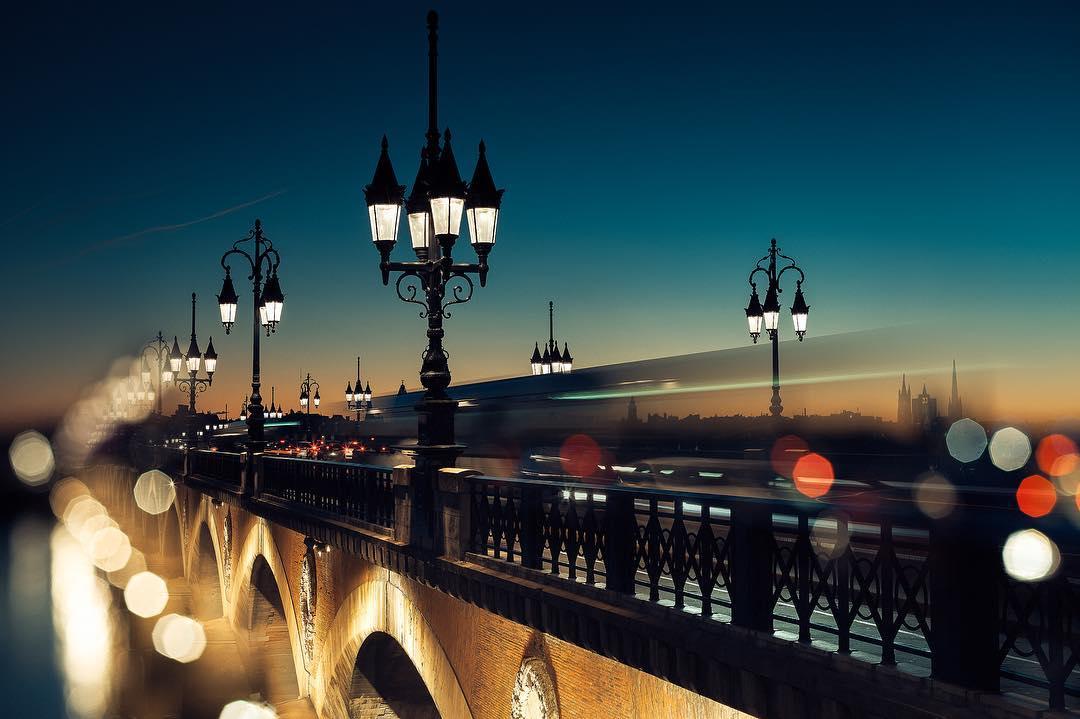 Photo of On fait quoi à Bordeaux cette semaine ?