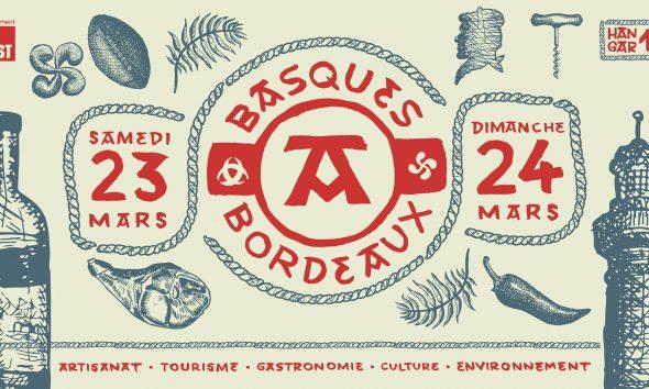Basques à Bordeaux