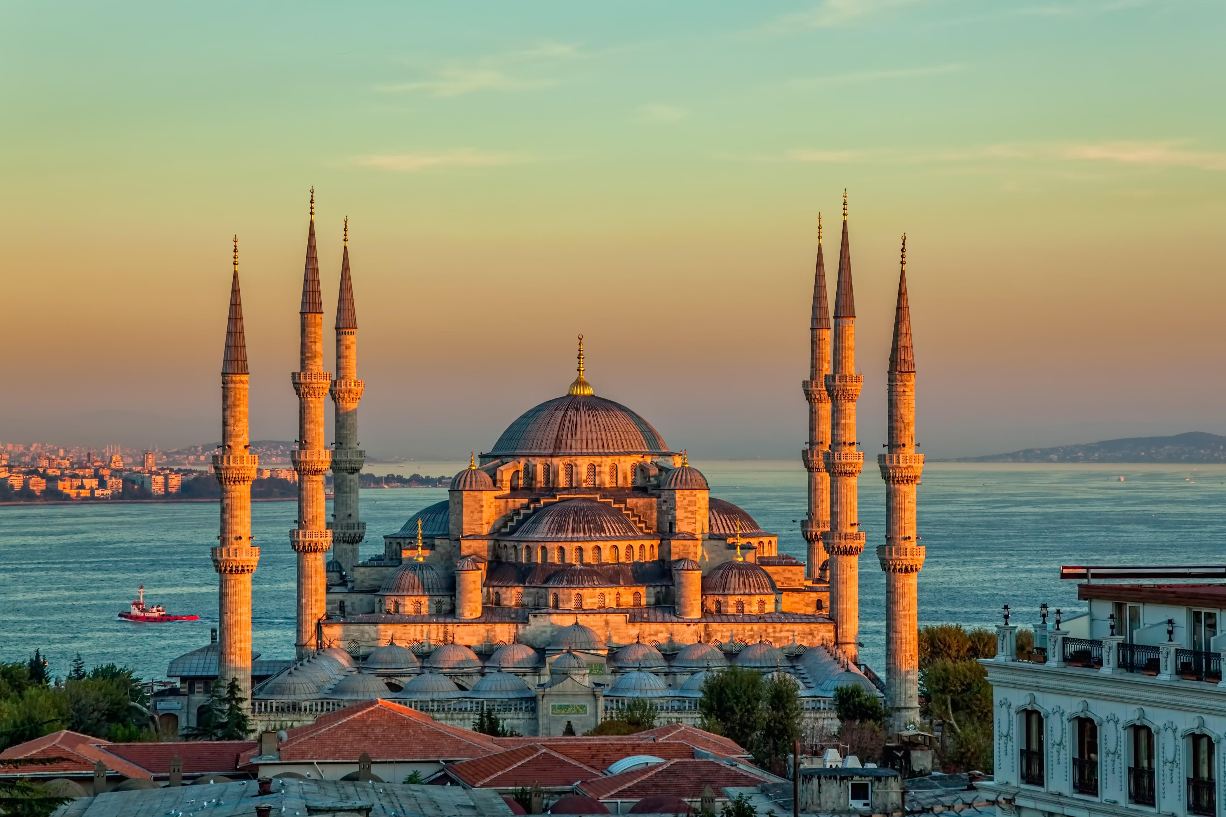 Photo of Cet été, envolez-vous vers Istanbul !