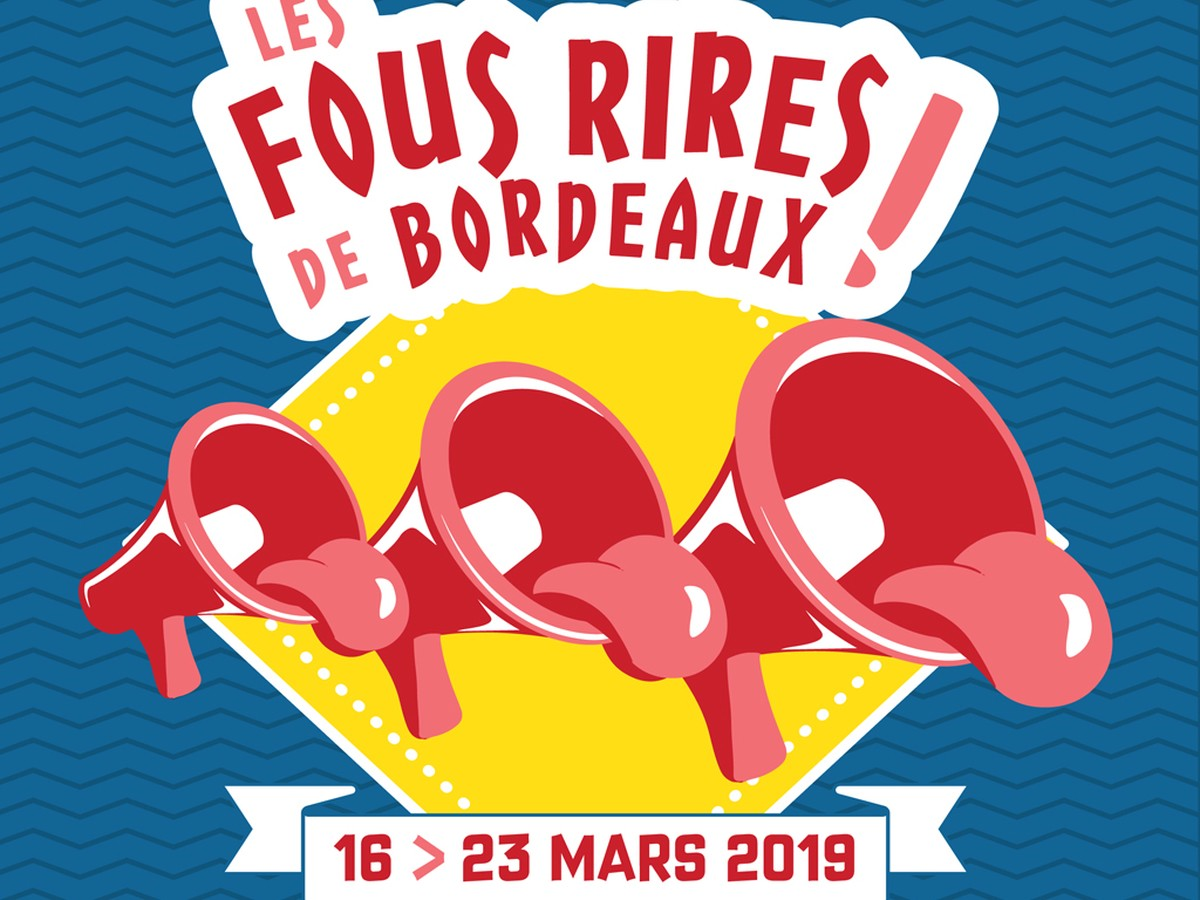 Photo of Festival du Rire à Bordeaux