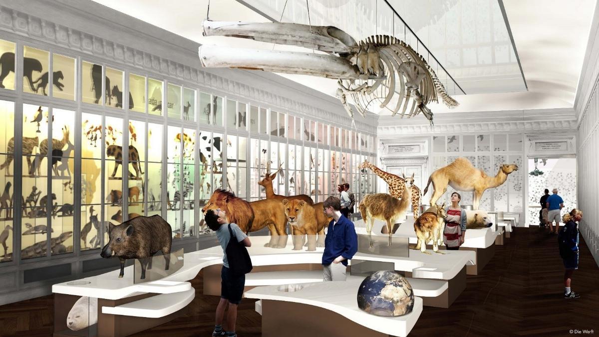 Photo of Ce dimanche, les musées sont gratuits à Bordeaux