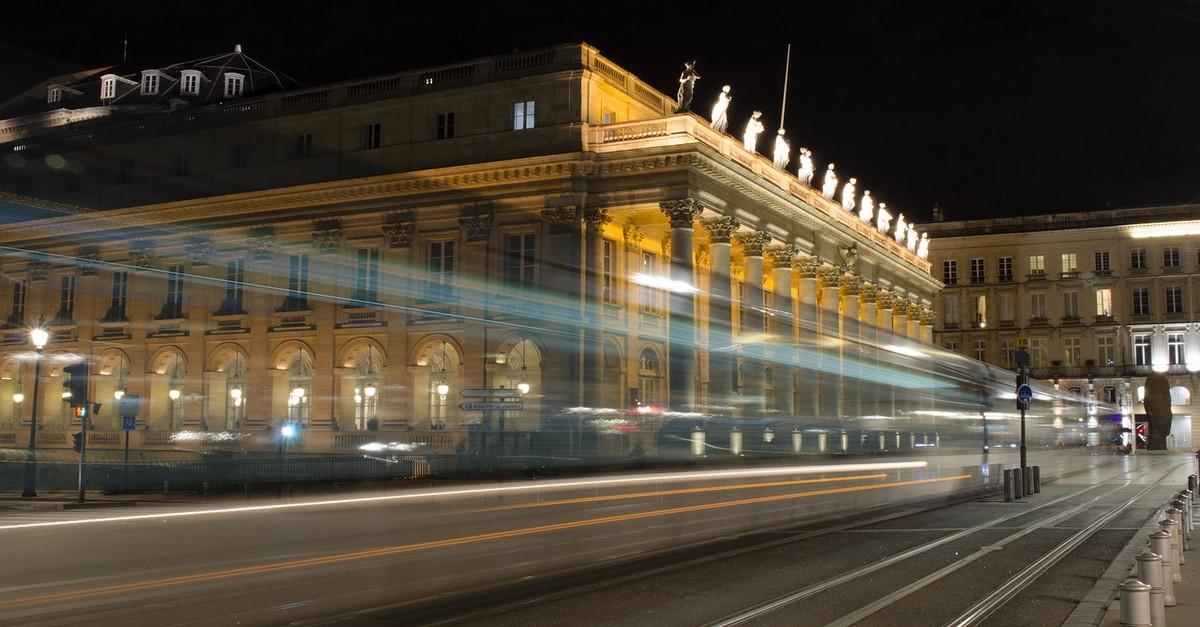 Photo of L'opéra de Bordeaux pour tous