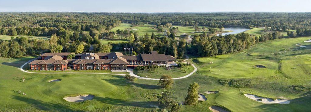 Golf Hôtel