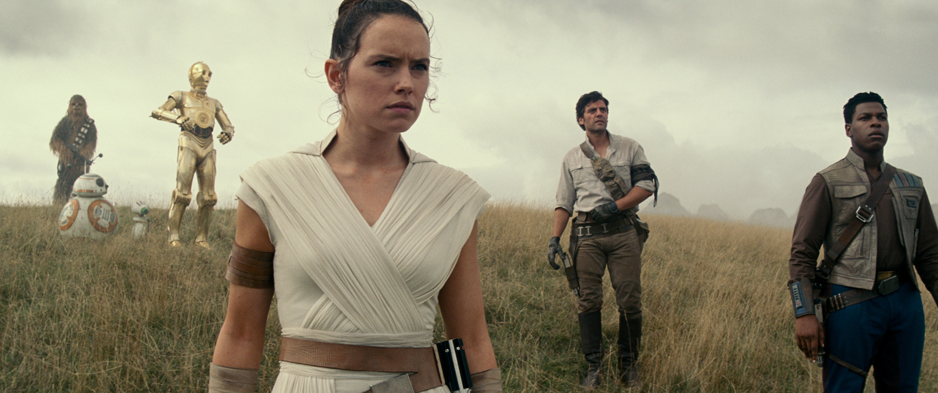 Photo of Star Wars 9 : un nom et une bande annonce qui promettent de grandes choses pour Rey !