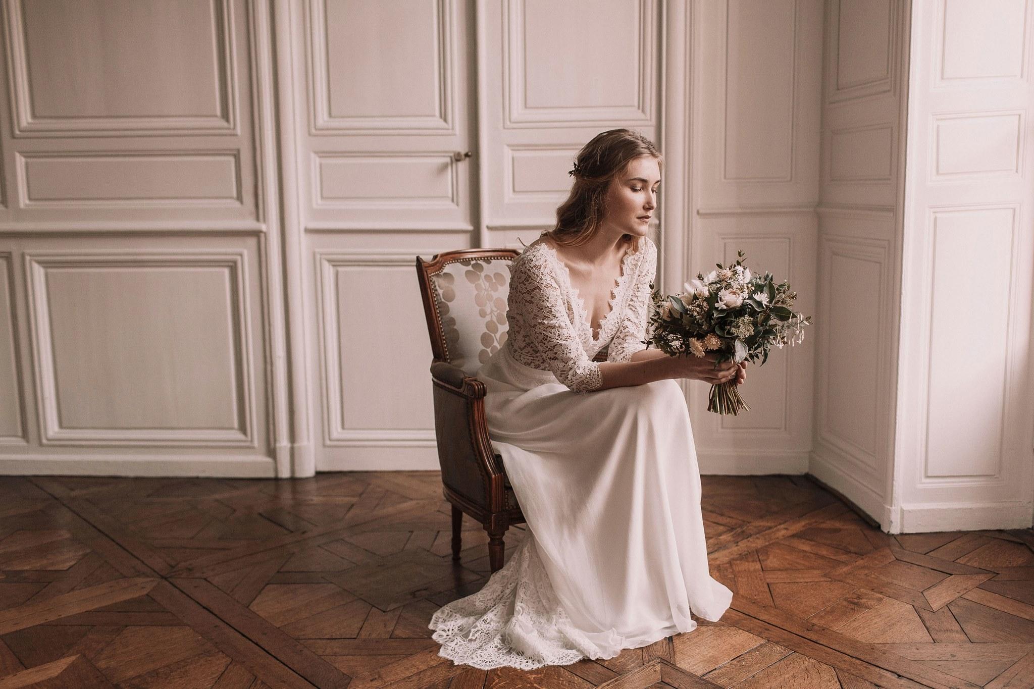 pop-up strore mariage Bordeaux